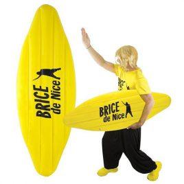 Planche de surf gonflable Brice de Nice licence
