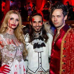 Le Bal des Vampires 2