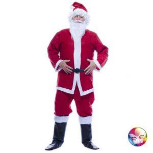 Costume de Père Noël sympa