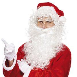 Barbe Père Noël classique