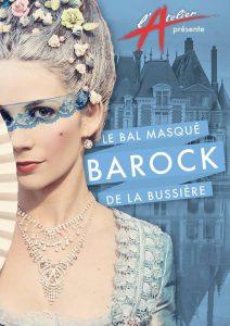 Le bal masqué Barock