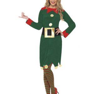 robe elfe