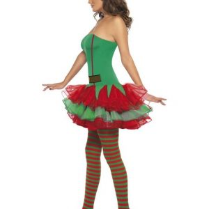 robe fever tutu elf