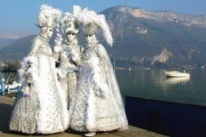 Carnaval de Annecy : du 10 Mars au 1 Mars