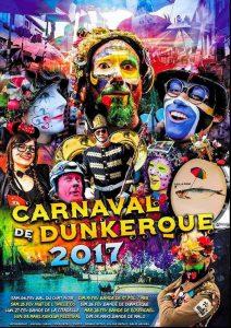 Carnaval de Dunkerque : du 28 Janvier au 18 Mars