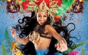Carnaval de Guadeloupe : du 03 Janvier au 28 Février