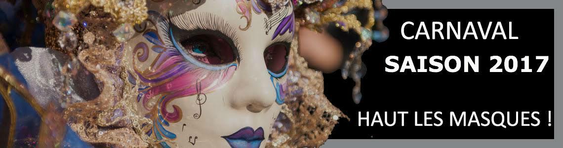 Carnaval saison 2017