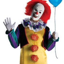 Déguisement Clown Ca